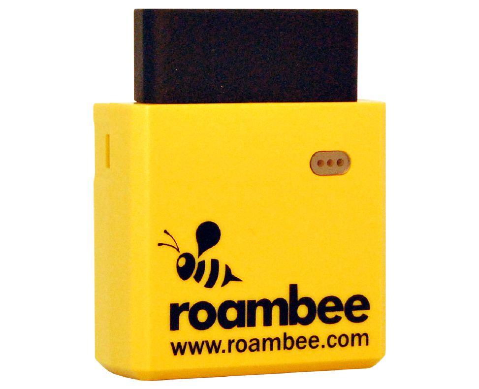 Fleet Tracking Device - Roambee