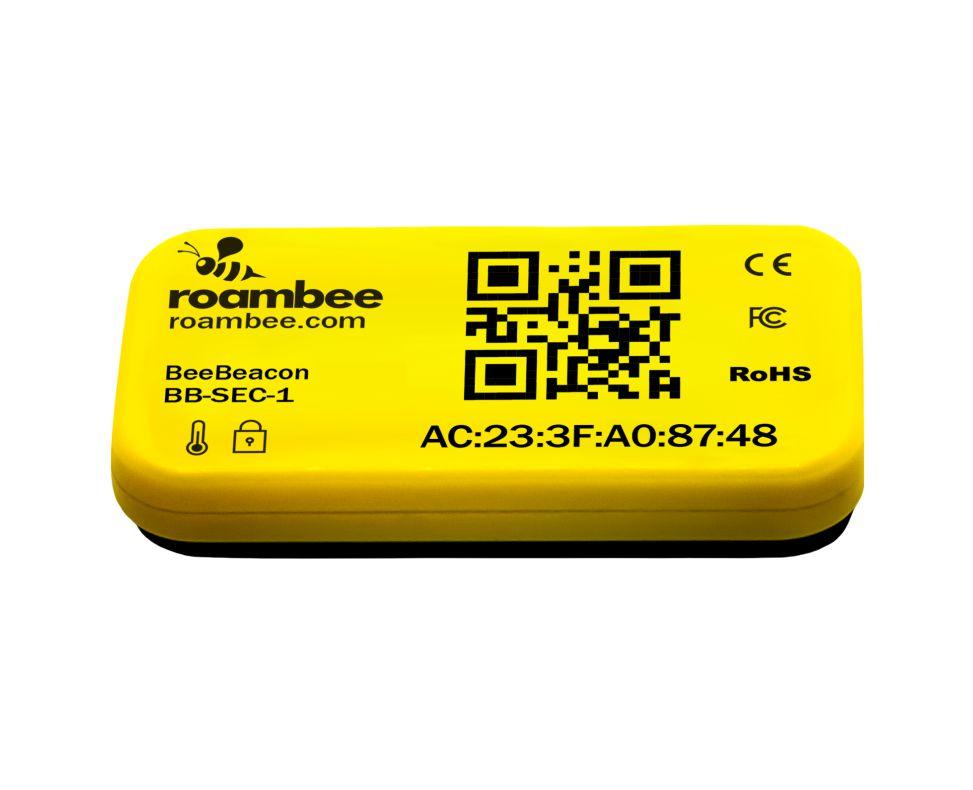 BLE BeeBeacon Device - Roambee