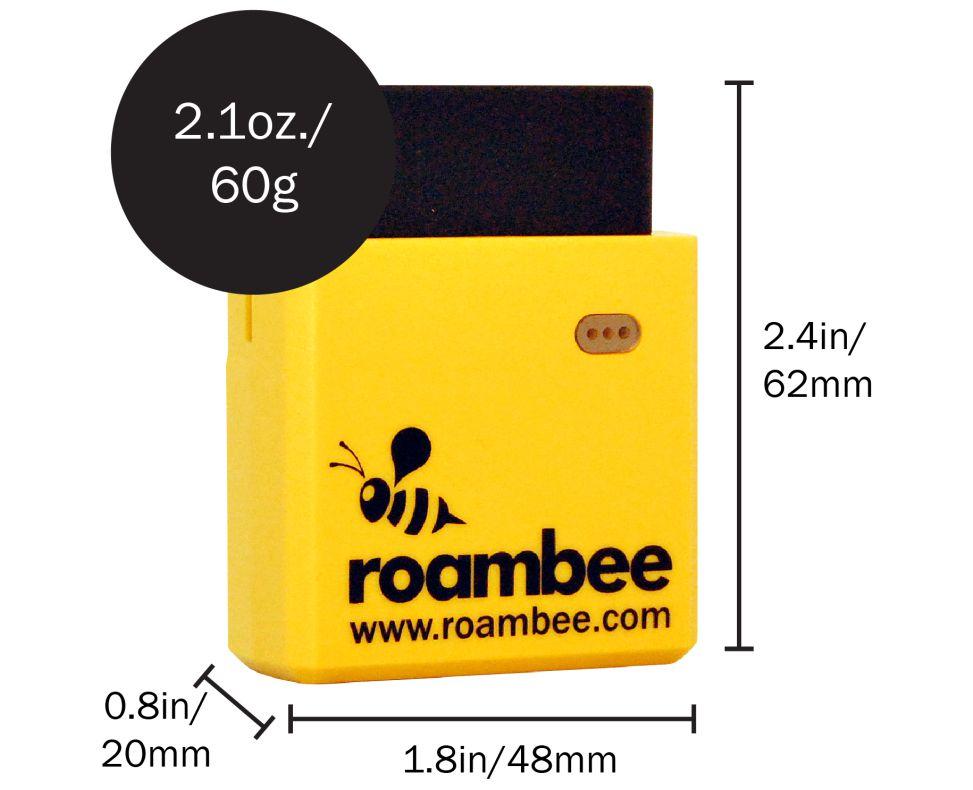 BeeFleet - Roambee