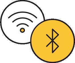 BLE Beacon Tracker -roambee
