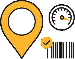 Real-Time Fleet Tracking -Roambee