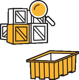 Warehouse Tracking Device - roambee